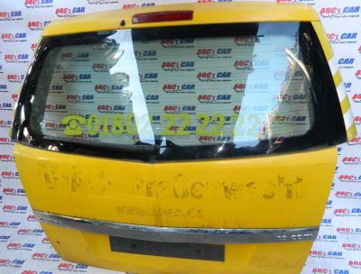 Haion complet Opel Zafira B 2006-2014