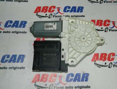 Motoras macara usa stanga fata Seat Toledo 3 (5P2) 2005-2009 Cod: 1K0959793H