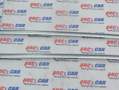 Bari longitudinale cromate VW Golf 7 variant 2013-In prezent