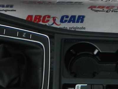 Buton frana de mana VW Golf 7 2014-In prezent