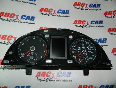 Ceas de bord VW Passat CC 2008-2012 2.0 TFSI 3C8920870K