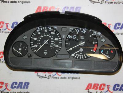 Ceasuri de bord (Anglia)BMW Seria 5E39 1998-2004 6211-8381196, 110008735