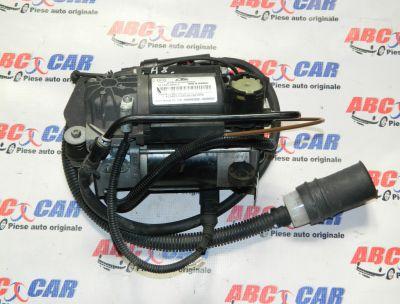 Compresor suspensie pneumatica Audi A8 D4 4H 2010-2016 15.1550-0045.2