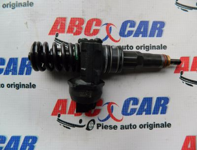 Injector Audi A2 8Z 2000-2005 1.9 TDI 038130073BA