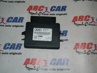 Modul frana de mana Audi A4 B8 8K 2008-2015 8K0907801J