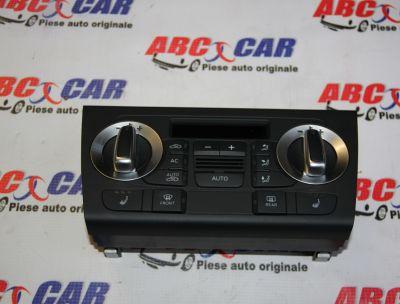 Panou climatronic Audi Q3 8U 2011-2018 8U0820043C