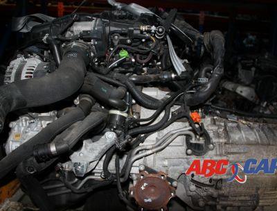Alternator Audi A5 (8F) 2012-2015 2.0 TFSI