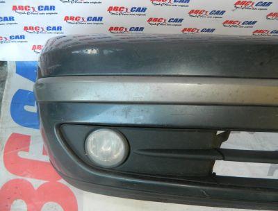 Bara protectie fata Renault Laguna II 2001-2007