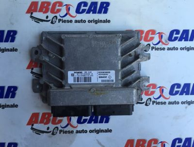 Calculator motor Renault Clio 2  1998-2012 1.4 B S110140022A