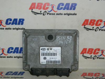 Calculator motor VW Golf 4 1999-2004 1.4 16v AKQ 036906014M