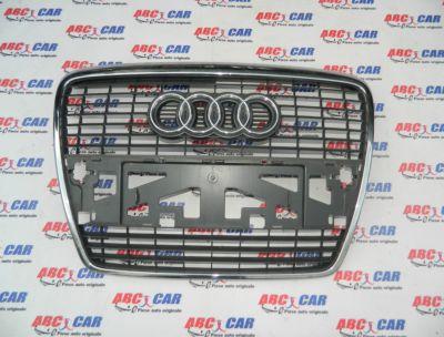 Grila centrala Audi A6 4F C6 2004-2011 4F0853651