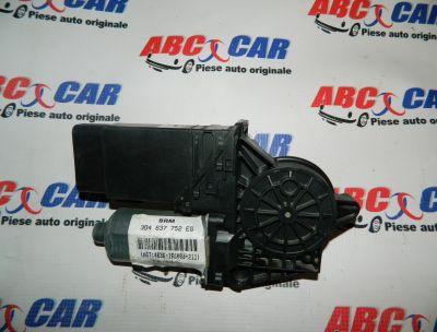 Motoras macara usa dreapta fata VW Passat B4 1993-1997 Cod: 3B4837752EG