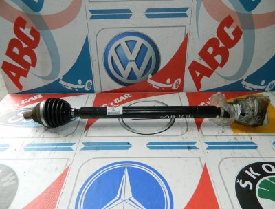 Planetara dreapta fata VW Golf 7 1.9 TDI 1K0407272ON