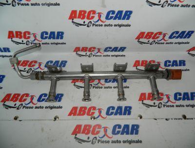 Rampa injectie Audi A5 8T 2.0 TFSI cod: 06J133317J