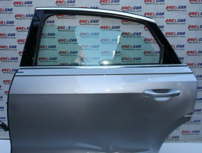 Usa stanga spate Audi A8L 4N (D5) 2017-prezent (cu defecte, vezi pozele)