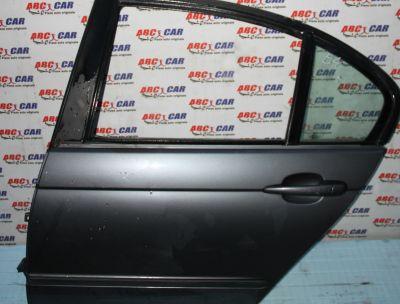 Usa stanga spateBMW Seria 3 E46 sedan 1998-2005