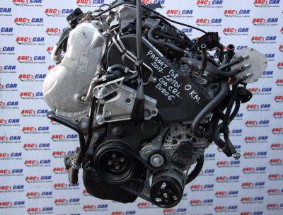 Clapeta acceleratie cu racitor de gaze VW Passat B8 2015-In prezent 2.0 TDI 04L131512D