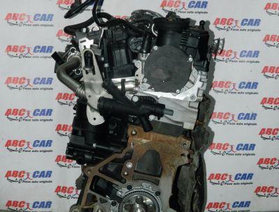 Motor VW Golf  6 1.6 TDI cod motor: CAY