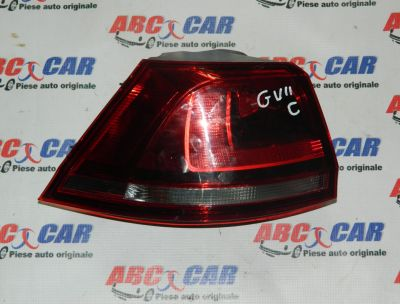 Stop stanga caroserie VW Golf 7 Combi 2014-In prezent Cod: 5G9945095