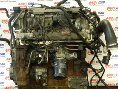 Turbosuflanta Fiat Ducato 2 2006-In prezent 3.0 JTD Cod: 504640178