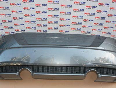 Bara spate model cu senzori (6) Audi TT 8S 2015-In prezent