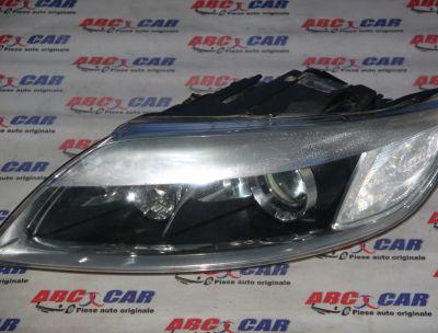 Far bi-xenon stanga Audi Q7 4L 2005-2010 4L0941003A