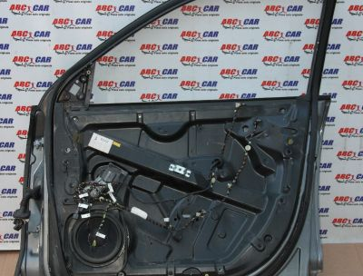 Geam mobil usa dreapta fata VW Touareg (7L) 2003-2010