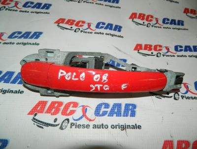Maner deschidere exterior usa stanga fata VW Polo 9N 2004-2008