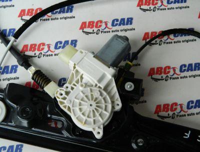 Motoras macara usa stanga fata BMW Seria 5 F10/F11 2011-In prezent COD: 7248171