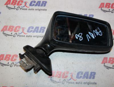 Oglinda stanga(5pini) Audi 80 B4 1991-1996