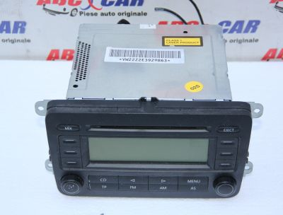 Radio CD VW Golf 5 2005-2009 1K0035186L