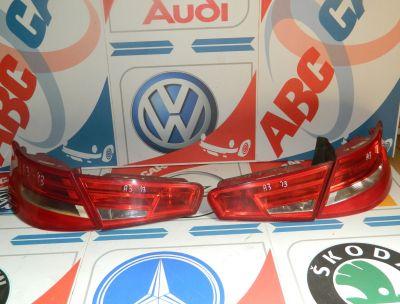Stop stanga caroserie  Audi A3 in 2 usi  model 2013
