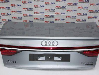 Capota spate Audi A8L 4N (D5) 2017-prezent
