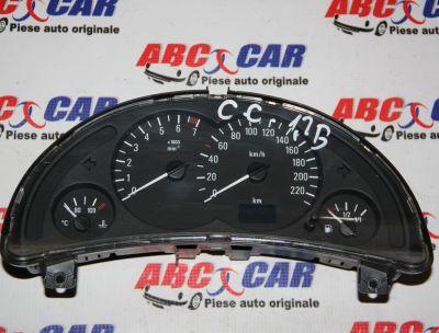 Ceasde bord Opel Corsa C 2000-2006 1.2 Benzina 13173350WD