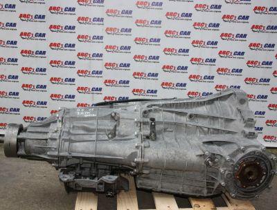 Cutie de viteze automata Audi A6 4G C7 quattro 3.0 TDI2011-2016 Cod: MWQ