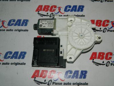 Motoras macara usa stanga fata VW Golf 5 2005-2009 Cod: 1K0959793P
