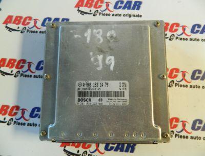 Calculator motor Mercedes C Class W203 2001-2007 2.2 CDI A0001531479