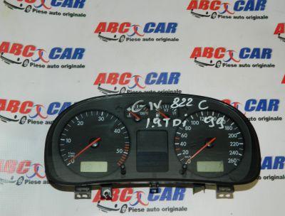 Ceasuri de bord VW Golf 4 1999-2004 1.9 TDI 1J0920822C