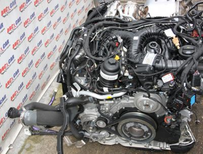 Clapeta acceleratie Audi A8 4N (D5) 3.0 TDI 2017-prezent 059129593