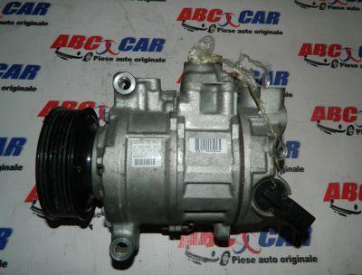 Compresor clima Audi A4 B7 8E 2005-2008 2.0 TDI 8K0260805L