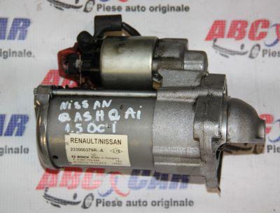 Electromotor Nissan Qashqai J11 1.5 DCI 2013-prezent 233000379R