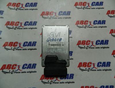 Modul suspensie VW Passat B7 2010-2014 Cod: 3C0907376