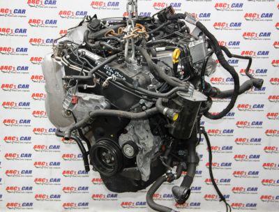 Motor VW Passat B8 2015-In prezent 2.0 TDI 190CP Cod motor: DDA