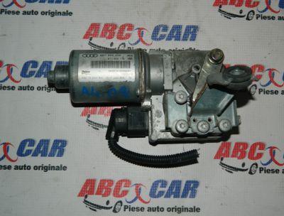 Motoras stergator parbriz Audi A4 B8 8K 2008-2015 8K1955119