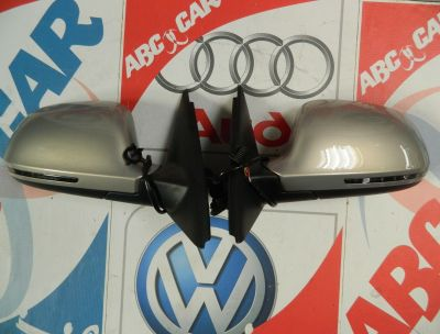 Oglinda dreapta Audi Q3