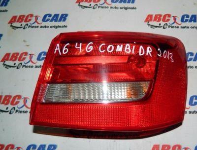 Stop dreapta caroserie Audi A6 4G C7 combi 2011-2015 Cod: 4G9945096