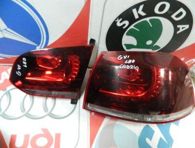 Stop dreapta caroserie Vw Golf 6 cabrio