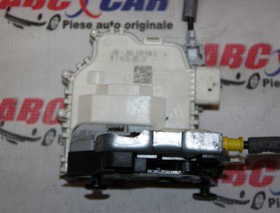 Broasca usa dreapta spate Audi A1 8X 2010-2018 8X0839016E