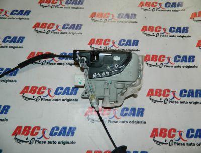 Broasca usa stanga fata Audi Q7 4L 2005-2015 8J1837015C