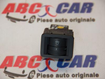 Buton reglare faruri VW Polo 6C 2014-In prezent 6C0941333